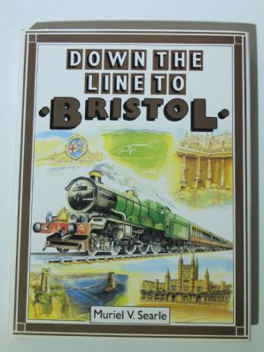 DOWN THE LINE TO BRISTOL (Searle 1986)